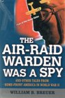 Air-raid warden was spy for reads