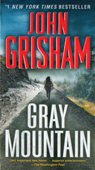 Gray mountain for reads