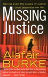 Missing justice for reads