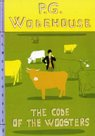 Code woosters for reads