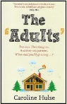 Adults  for reads