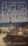 English murder for reads