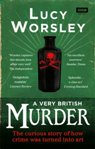 Very british murder  for reads