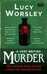 Very british murder  for reads