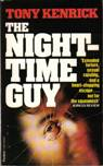Night time guy for reads