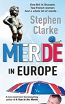 Merde in europe  for reads
